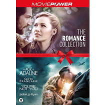 Romance collection (2016)  (DVD)