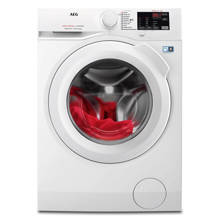 L6FB94IW wasmachine
