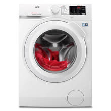 L6FB84IW wasmachine
