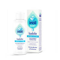 Inoli baby badolie Intensief Vettend - 100 ml