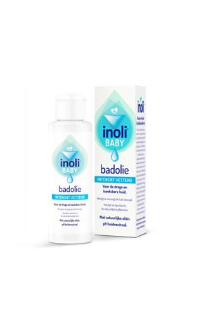 badolie Intensief Vettend - 100 ml