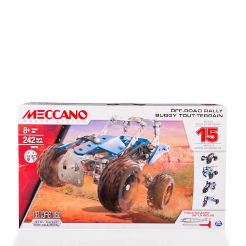 Meccano ATV 15 modellen kopen