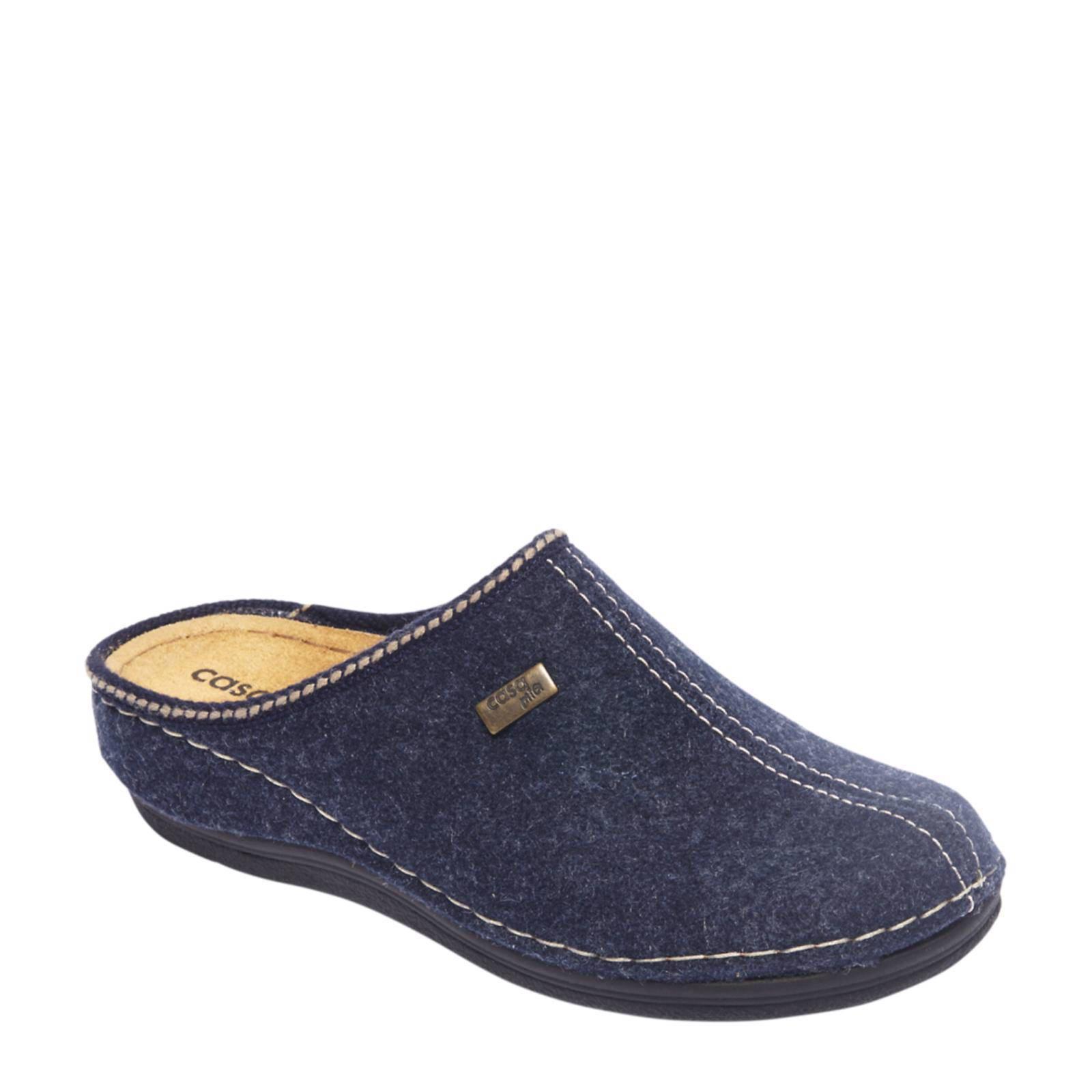 Chaussures Bleu Casa Mia hmn8wO
