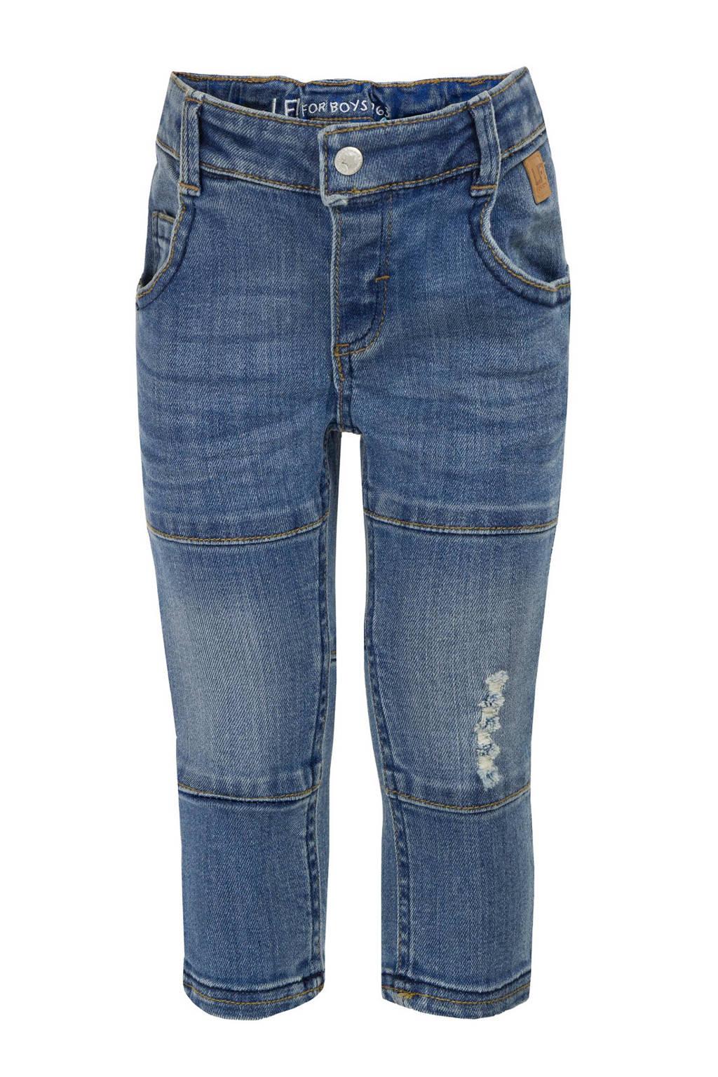 lief! jeans, Denimblauw