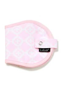 KipKep Napper etui voor borstkompressen roccy pink, Roccy Pink