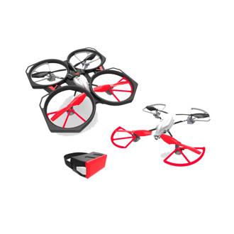 FPV quad drone