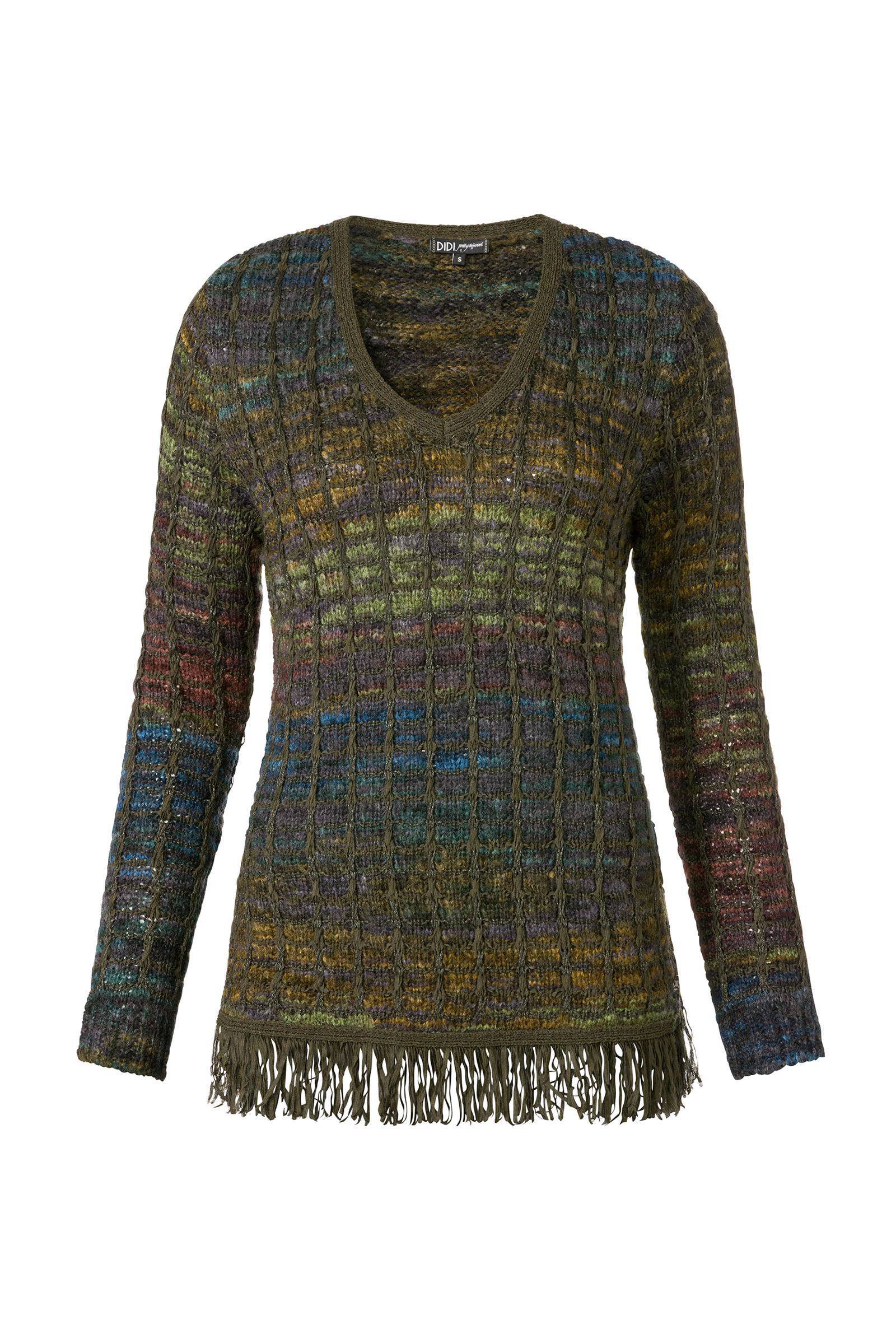 Didi trui groen | wehkamp