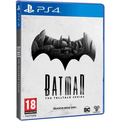 Batman - Telltale series (PlayStation 4) kopen