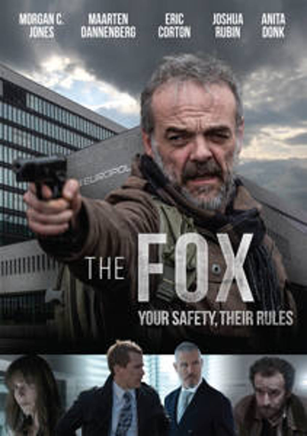 The Fox (DVD)