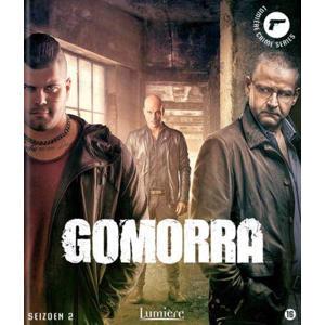 Gomorra - Seizoen 2 (Blu-ray)