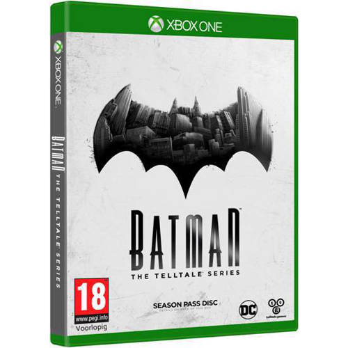 Batman - Telltale series (Xbox One) kopen