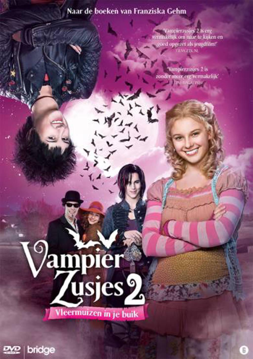 Vampier zusjes 2 (DVD)