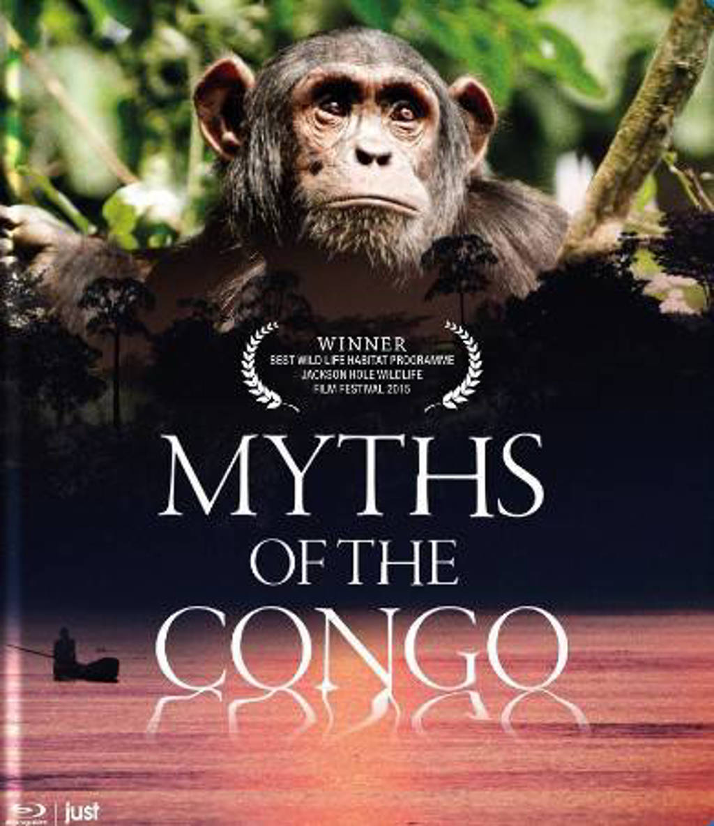 Myths of the Congo - River of no return (Blu-ray)