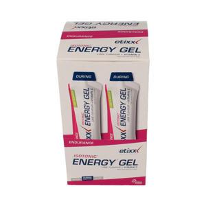 Endurance Isotonic Energy Gel - multiverpakking - Lime - 12 stuks