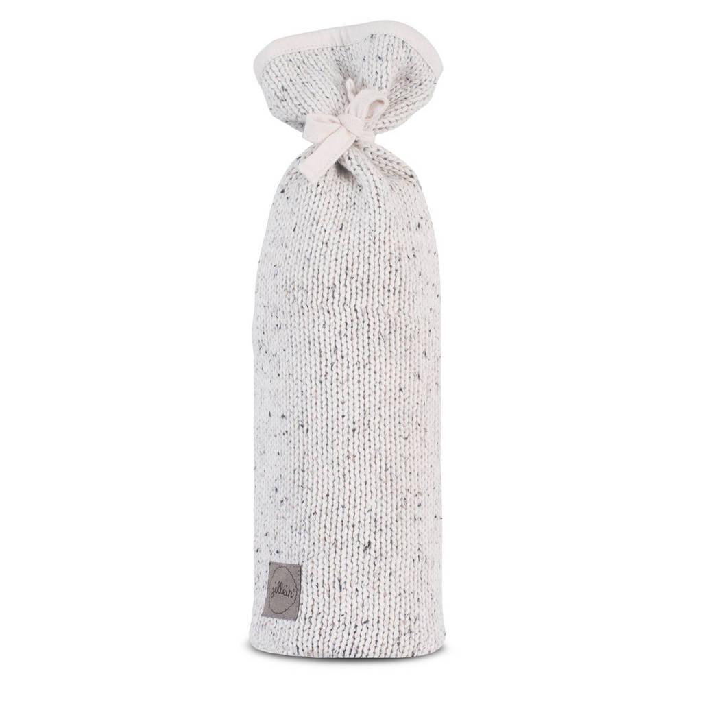 Jollein kruikenzak Confetti Knit natural, Natural