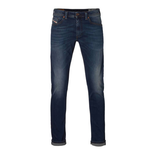 Diesel slim fit jeans Thommer blauw