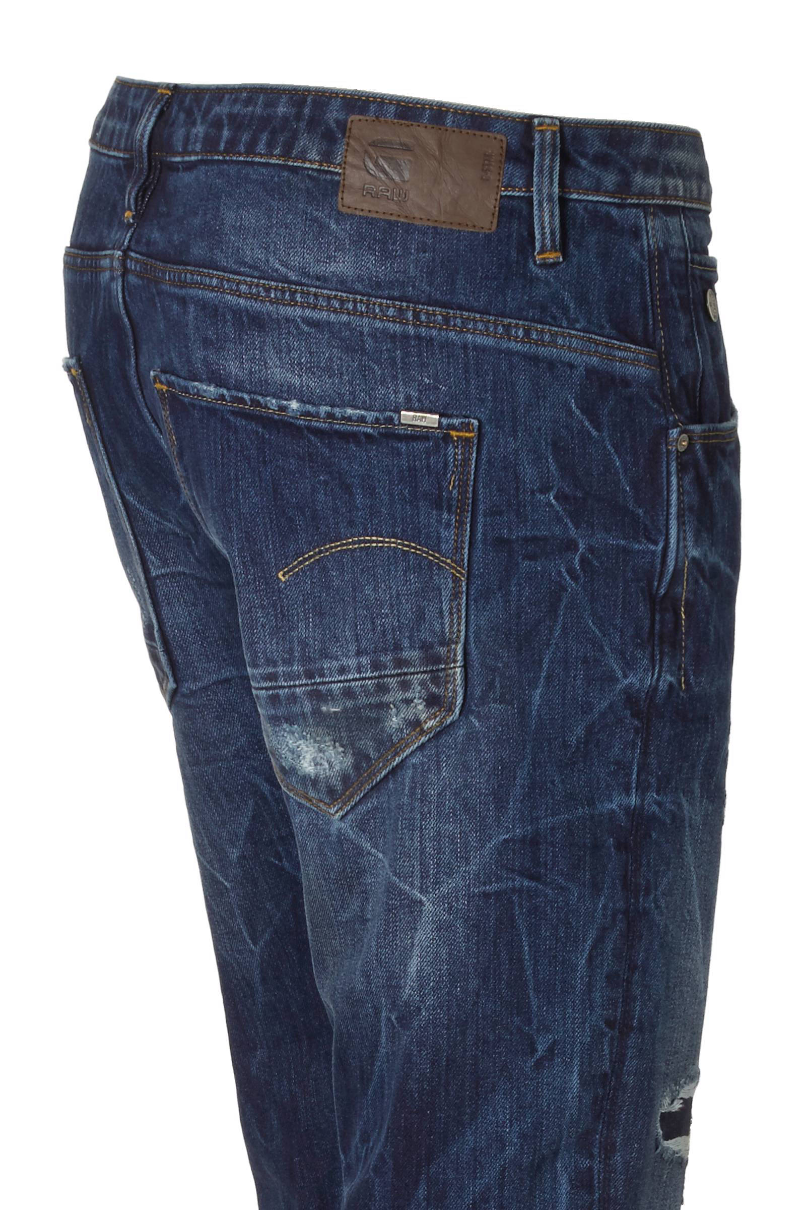 G Star 3d boyfriend jeans Dames Baggy & Boyfriend Jeans
