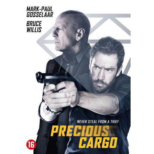 Precious cargo (DVD) kopen