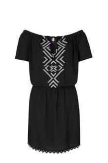 offshoulder jurk