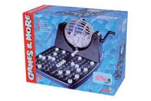 Games & More bingo bordspel