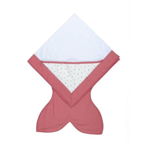 handdoek pink