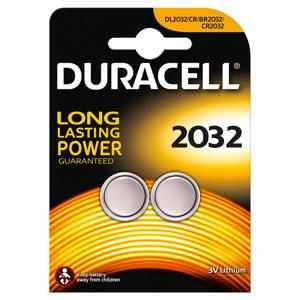 2032 Lithium knoopcelbatterij, verpakking van 2