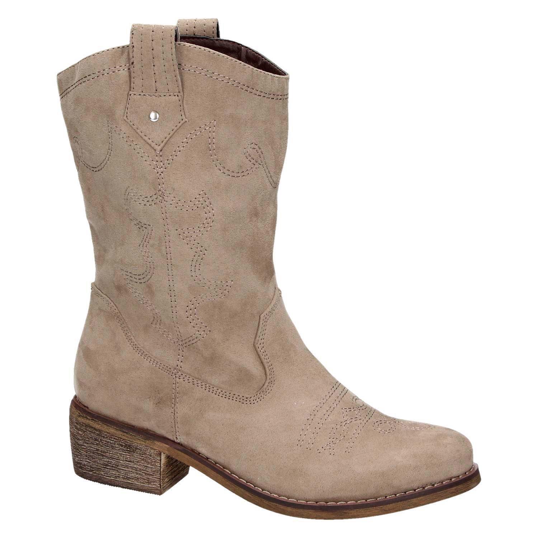 Hobb's cowboy laarzen | wehkamp
