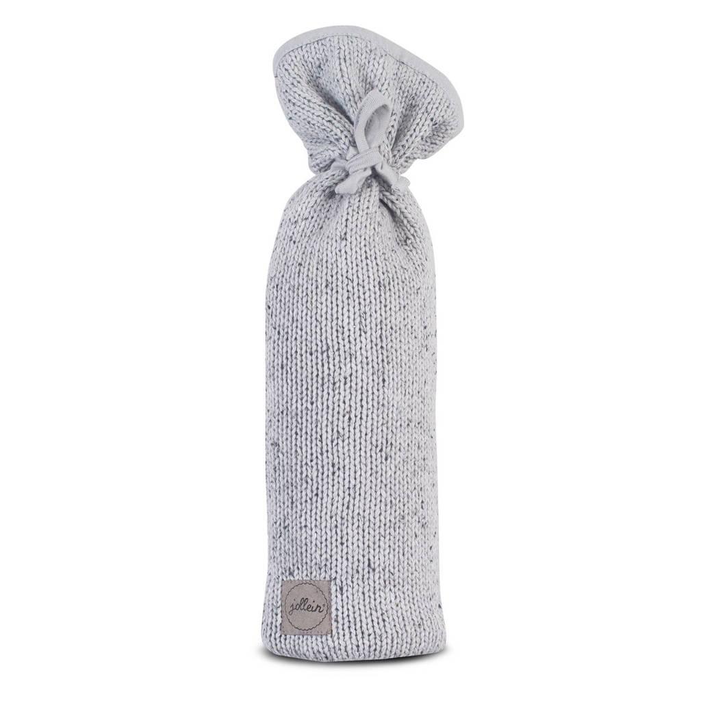 Jollein kruikenzak Confetti Knit grey, Grey