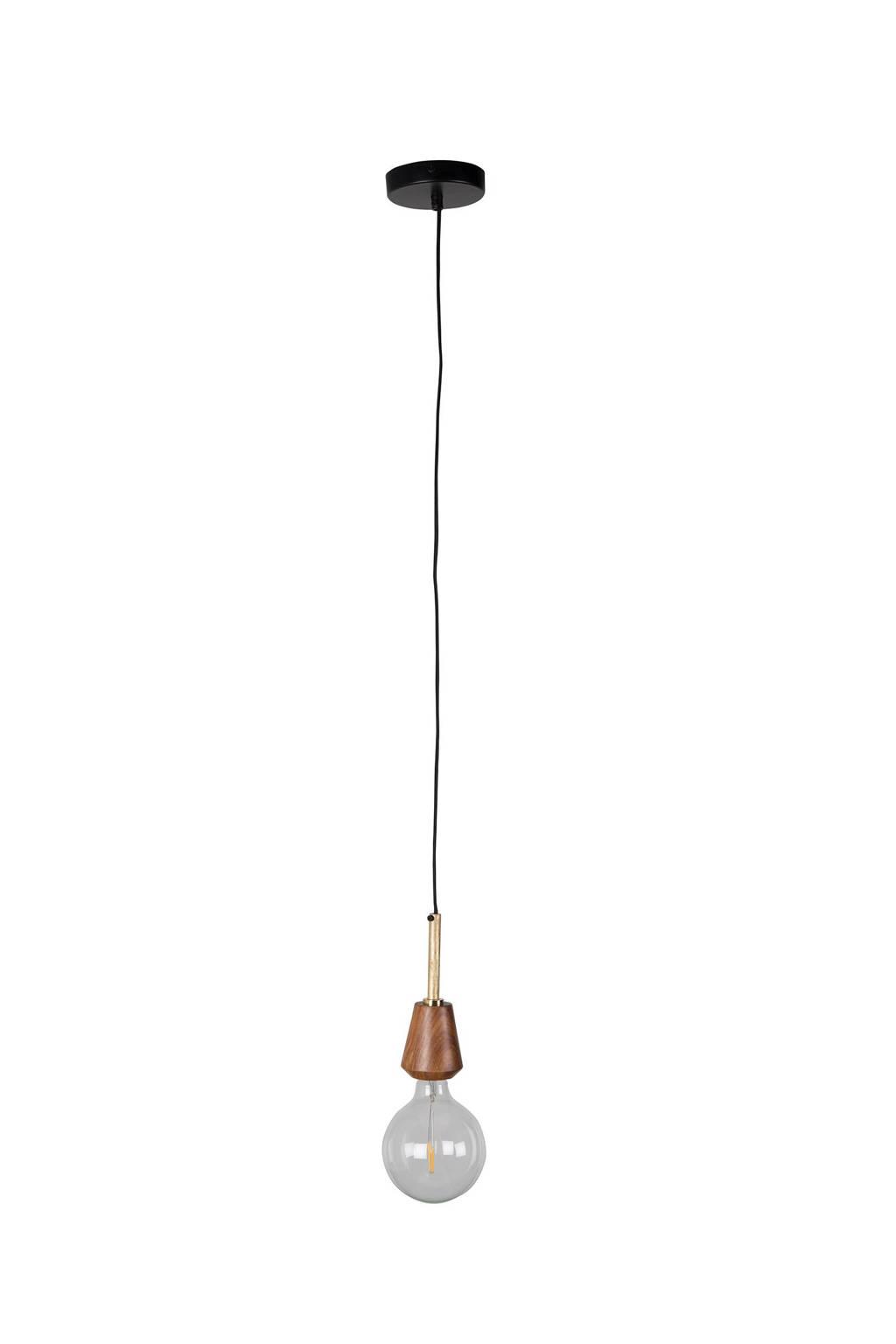 Dutchbone Sura hanglamp, Bruin