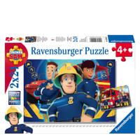 Ravensburger Brandweerman Sam  legpuzzel 48 stukjes