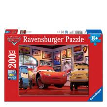 Disney Cars 3 xxl  legpuzzel 200 stukjes