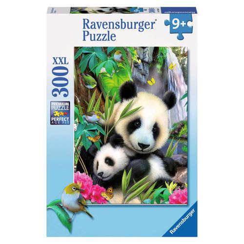 Ravensburger panda xxl legpuzzel 300 stukjes kopen