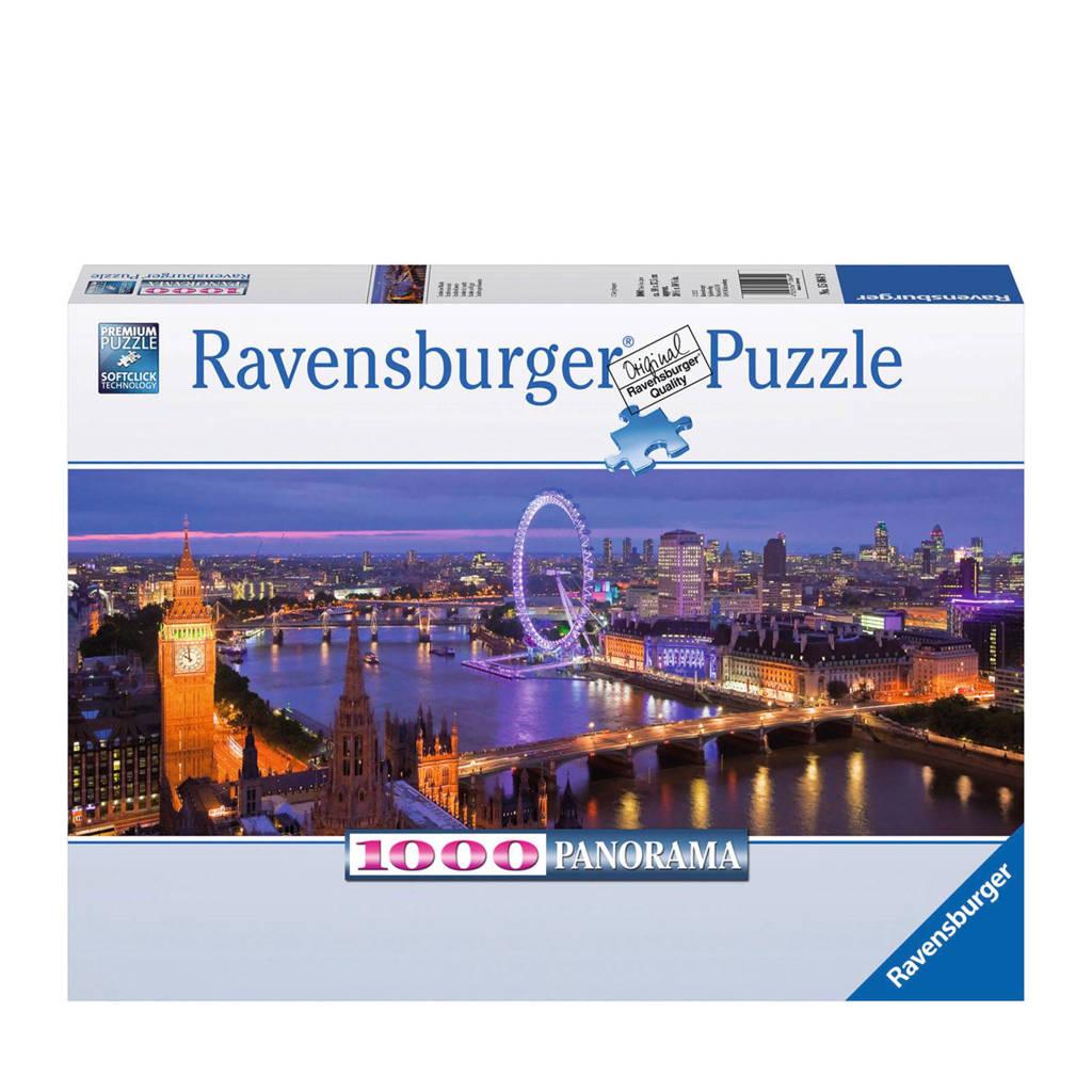 Ravensburger Londen  legpuzzel 1000 stukjes