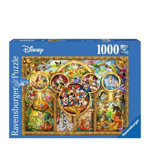 Ravensburger Disney legpuzzel 1000 stukjes kopen