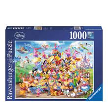 Disney carnaval  legpuzzel 1000 stukjes