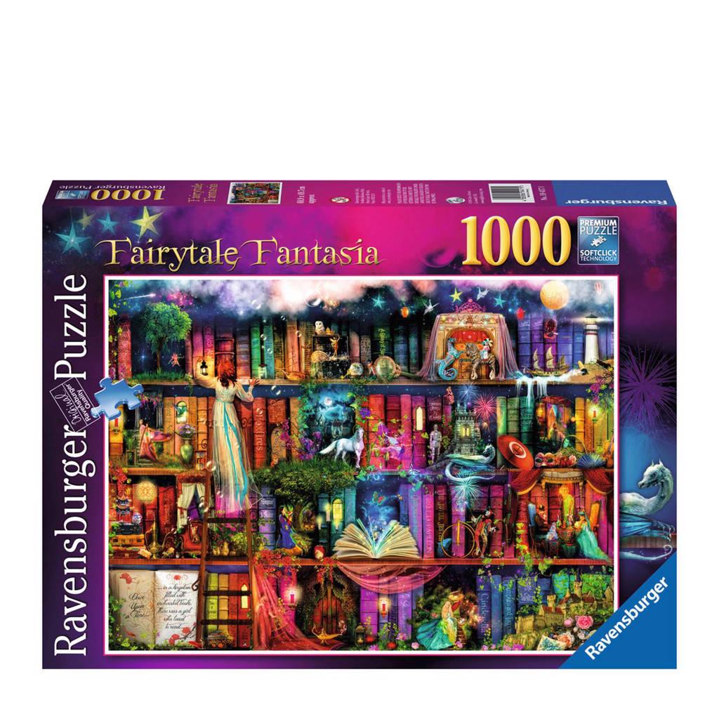 Ravensburger Aimee Stewart  legpuzzel 1000 stukjes