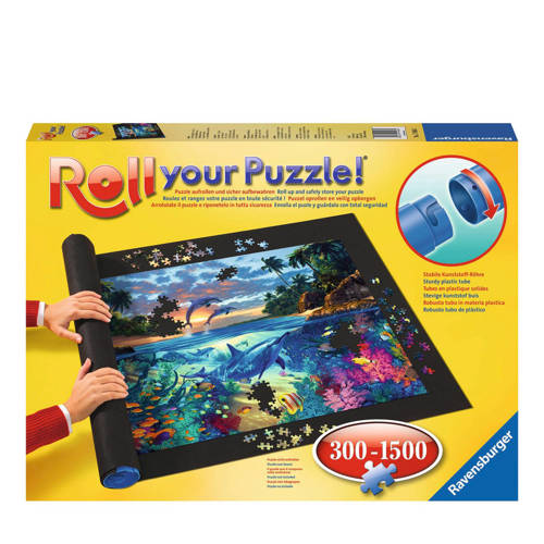 Ravensburger Puzzelmat Roll your Puzzle