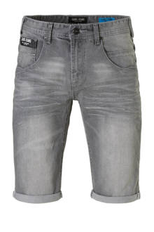 Shooter regular fit jeans short