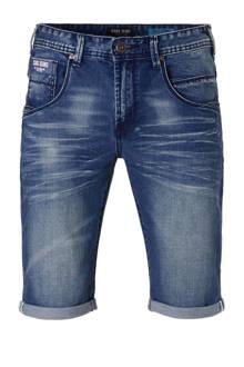 Shooter regular fit jeans short