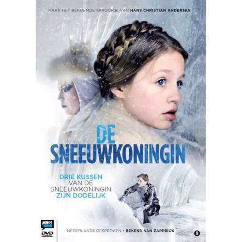 Sneeuwkoningin (DVD) kopen