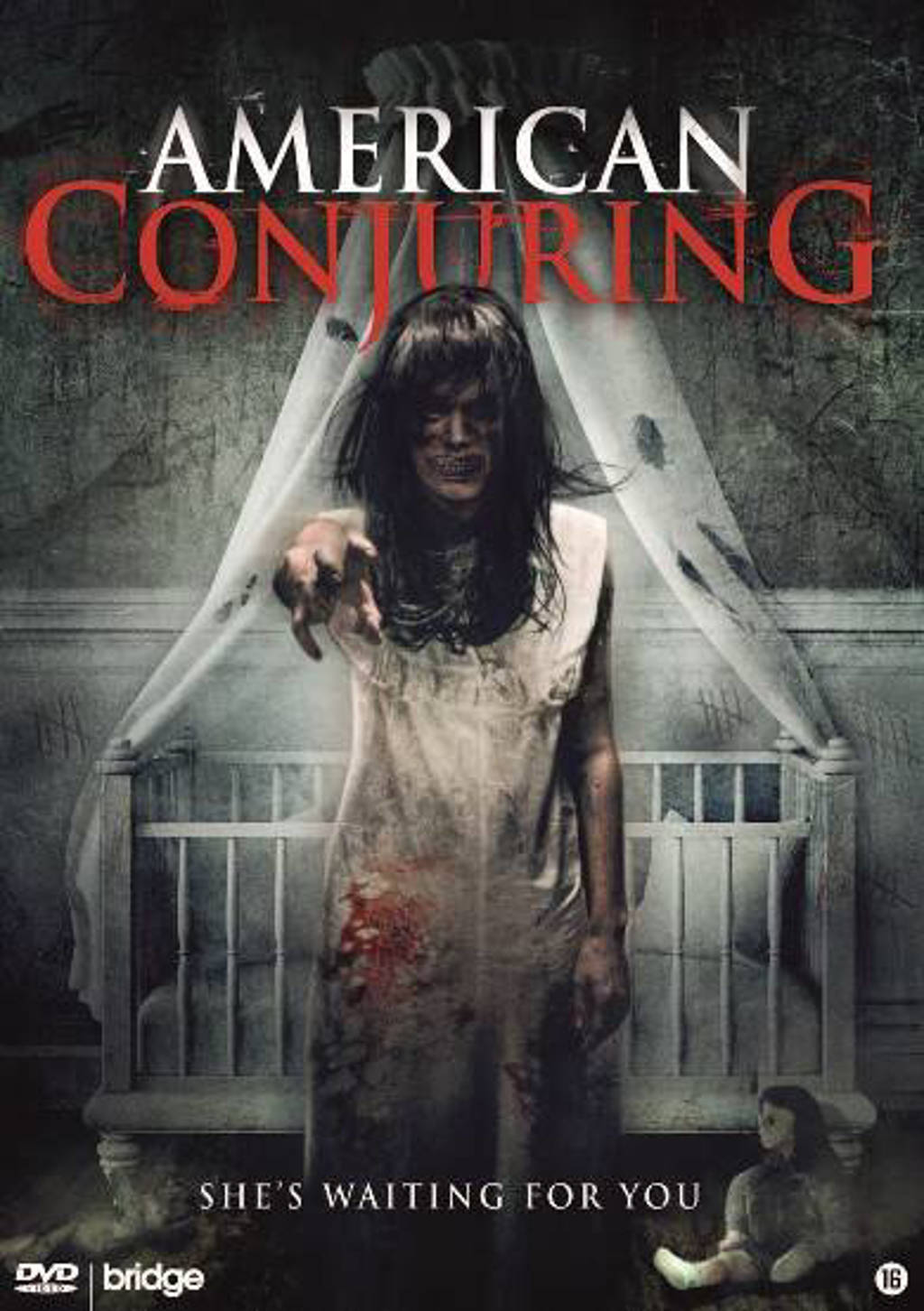 American conjuring (DVD)