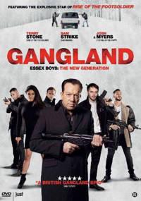Gangland (DVD)