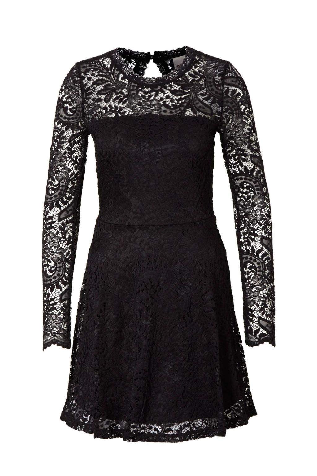 de9475d00ca55f VERO MODA kanten jurk