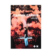 Martin Garrix agenda 2018 2019
