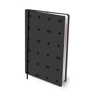 Martin Garrix rekbare boekenkaft