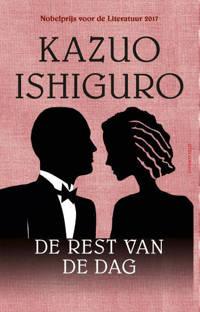 De rest van de dag - Kazuo Ishiguro