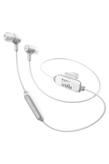 E25 in ear bluetooth koptelefoon wit