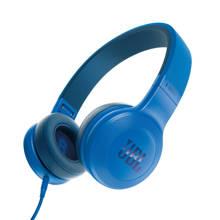 E35 on-ear koptelefoon blauw