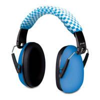 Alecto BV-71 gehoorbeschermer voor kinderen, Blauw