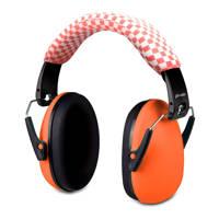 Alecto BV-71 gehoorbeschermer voor kinderen, Oranje